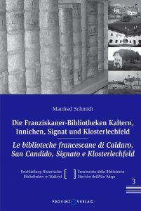 Franziskaner Bibliotheken