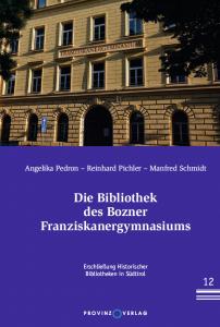 Franziskanergymnasium Bozen