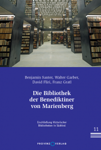 Bibliothek Marienberg