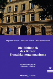Bibliothek Franziskanergymnasium