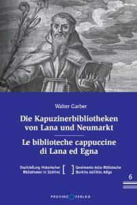 Capuchins Libraries